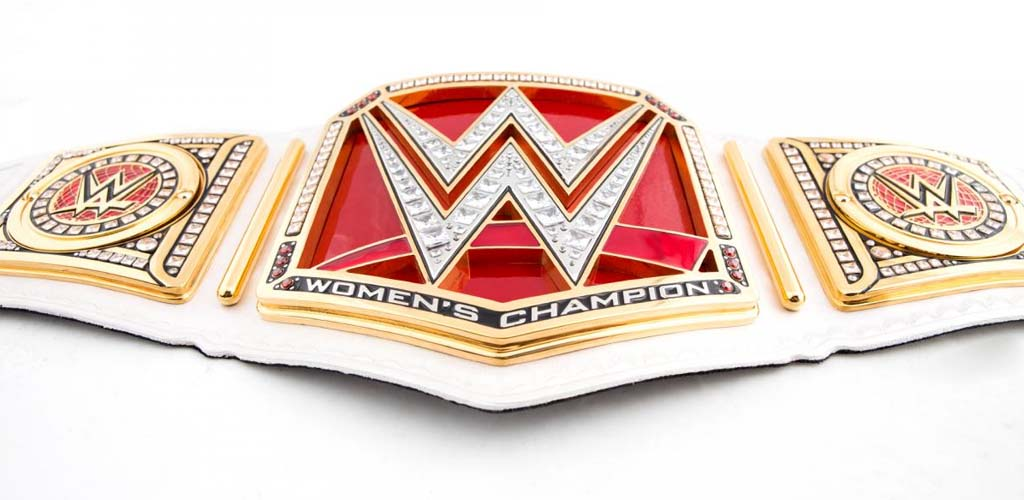 All WWE replica titles on sale for one day only