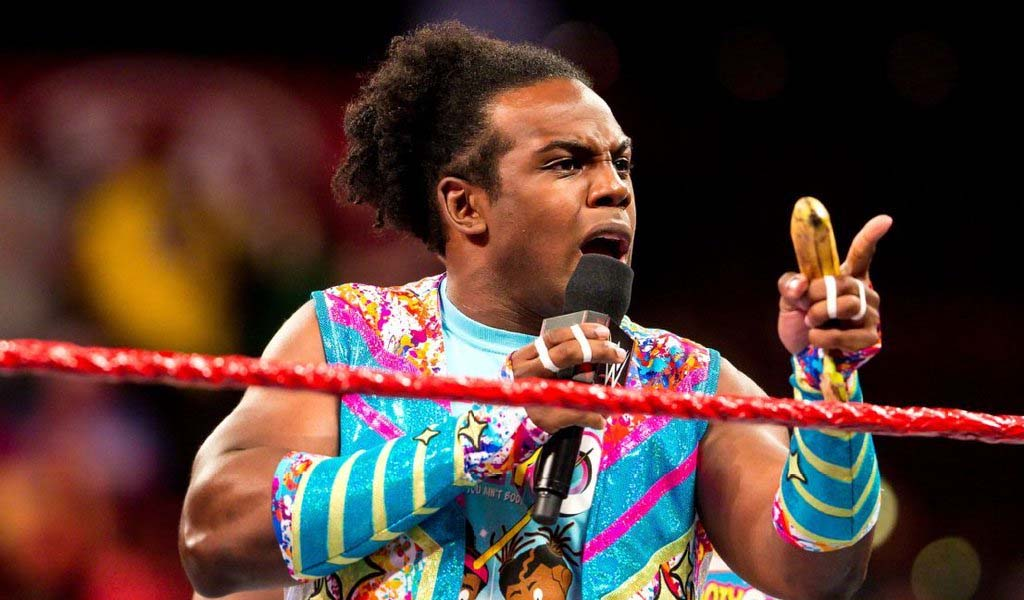 Xavier Woods out with Achilles injury