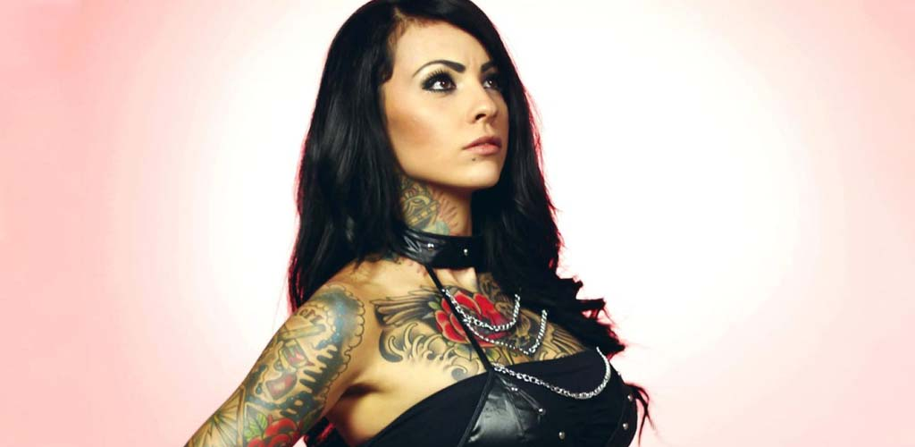 Zahra Schreiber discusses her release from WWE