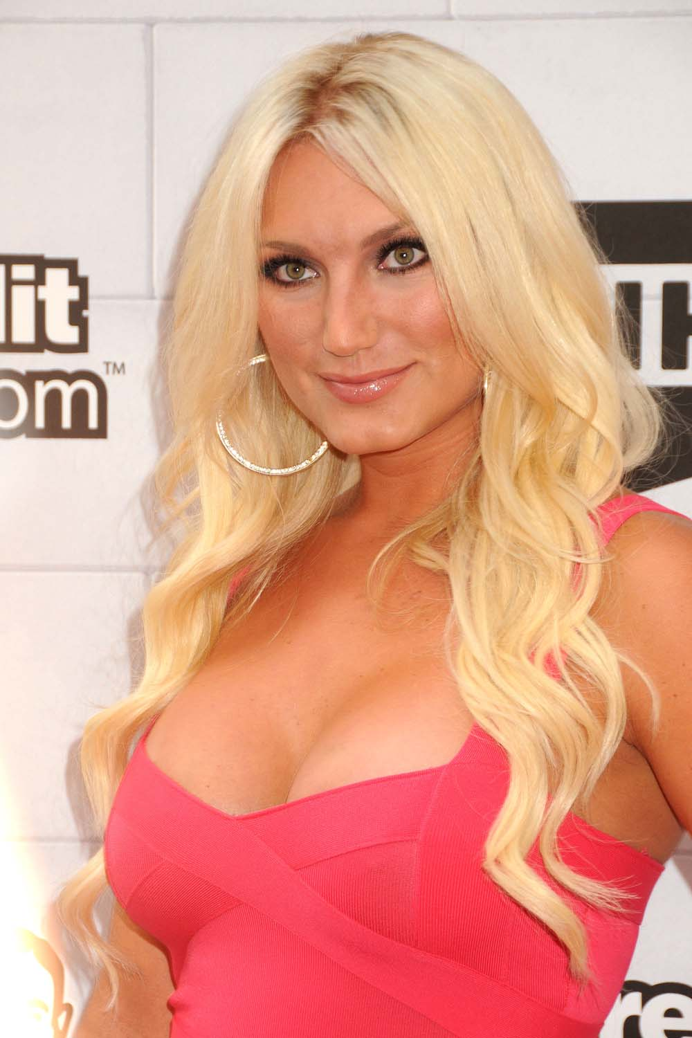 Wrestling Online Com Archives Brooke Hogan At Spike Tv S