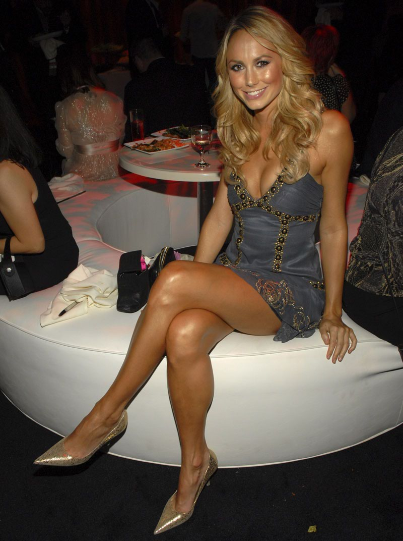 Wrestling-Onlinecom Archives  Stacy Keibler Appears At -7787
