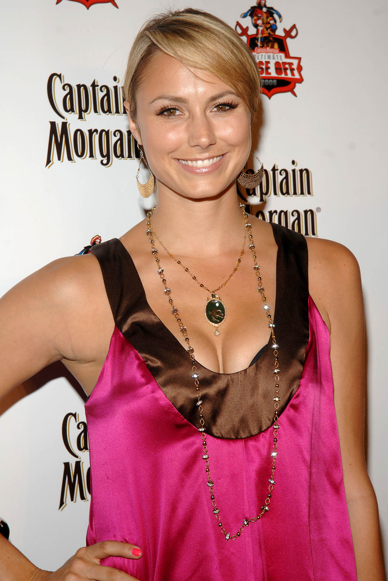 Pity, Stacy keibler fhm amusing topic