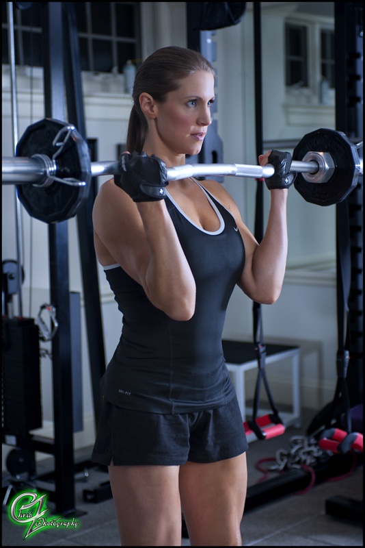 ... | Stephanie McMahon shows off new body after losing baby weight